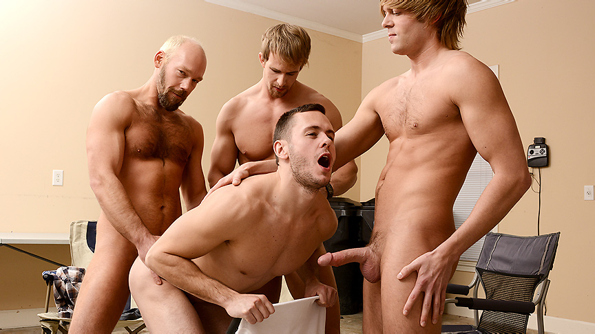 gay men having se