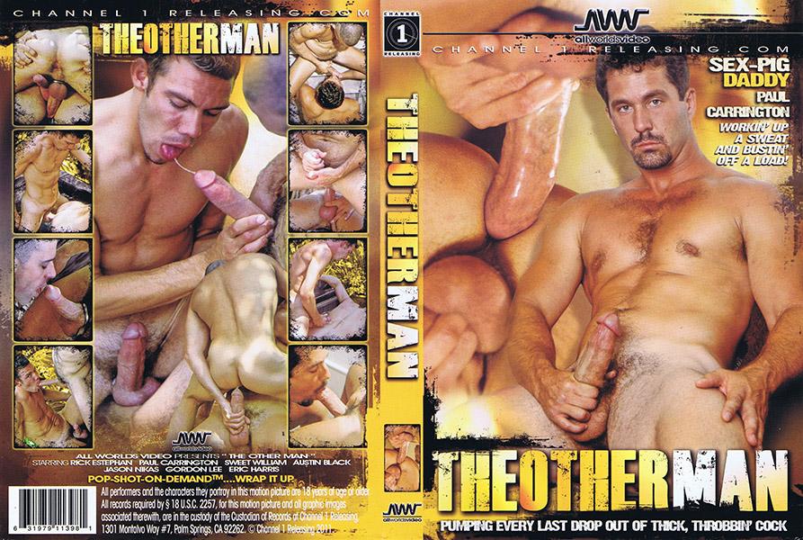 Gay dvds vintage