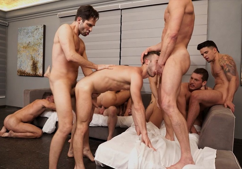 from Giancarlo head hunters gay torrent
