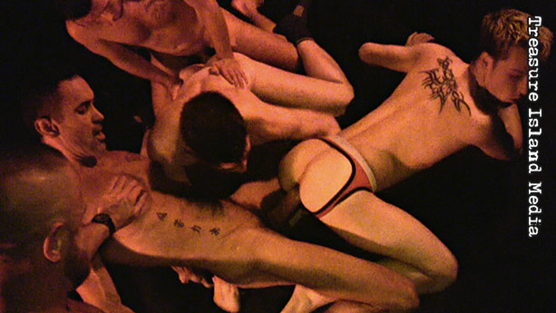 how twink girls handjob penis orgy can not participate
