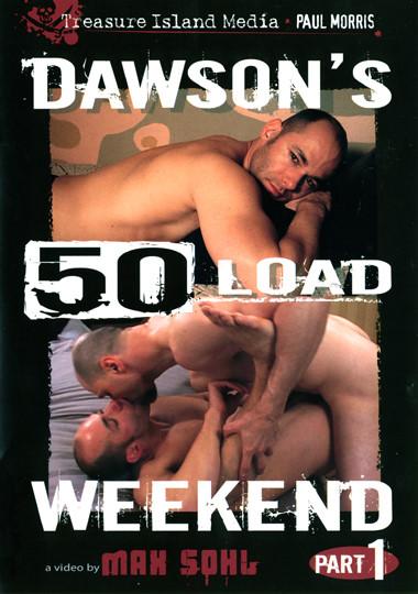 Torrence dawson 50 loads gay porn