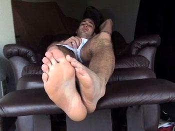 Gay foot feet torrent