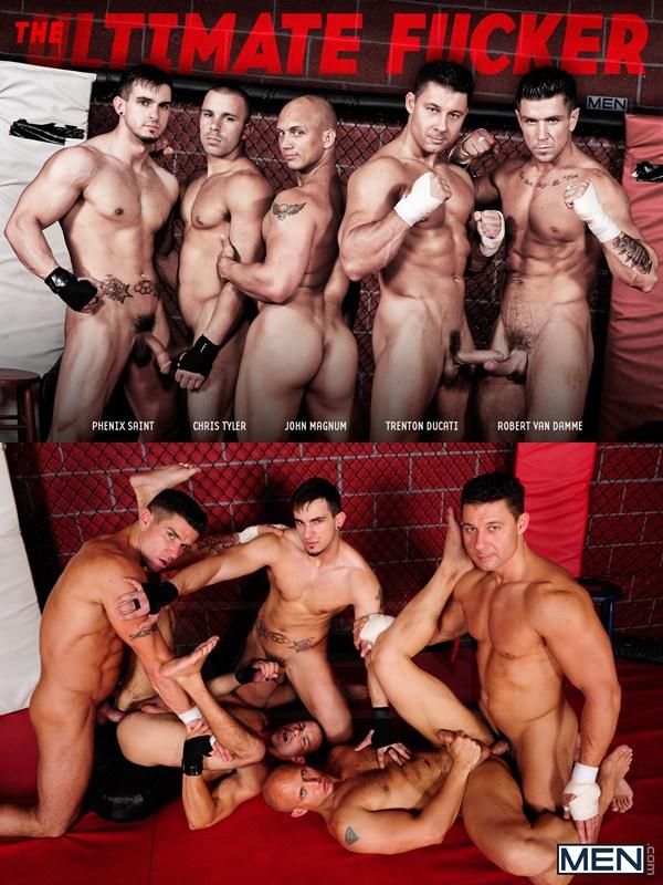 Gay Orgy Torrent