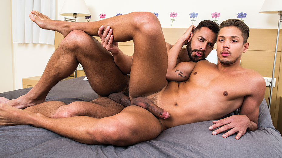 Sexy tomas barebacks latin bottom chico 3